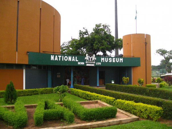 Image result for The Benin City National Museum